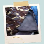 Back to basics or fabrics