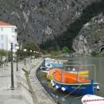 Une semaine sur la côte croate – 1ère partie