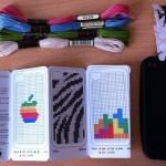 DIY – Coques d'iphone en macramé