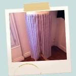 Couture – Pantalon d'intérieur rayé