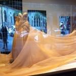 Couture – Robe bustier en soie 1ère partie