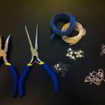 Idée cadeau DIY pour Noël #1 – Le bracelet charm