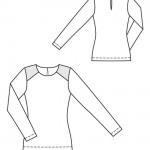 Couture – Un pull bien douillet