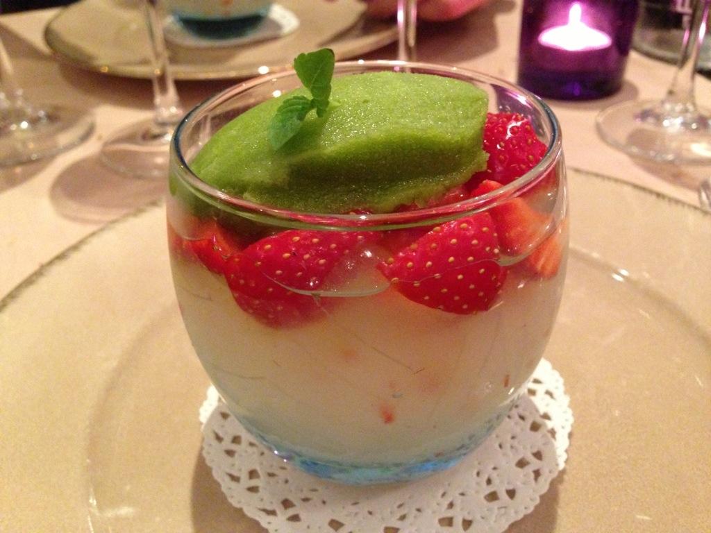 dessert d'aloe vera le passiflore