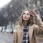 La chronique d'Aurélie //4// La Robe Tartan