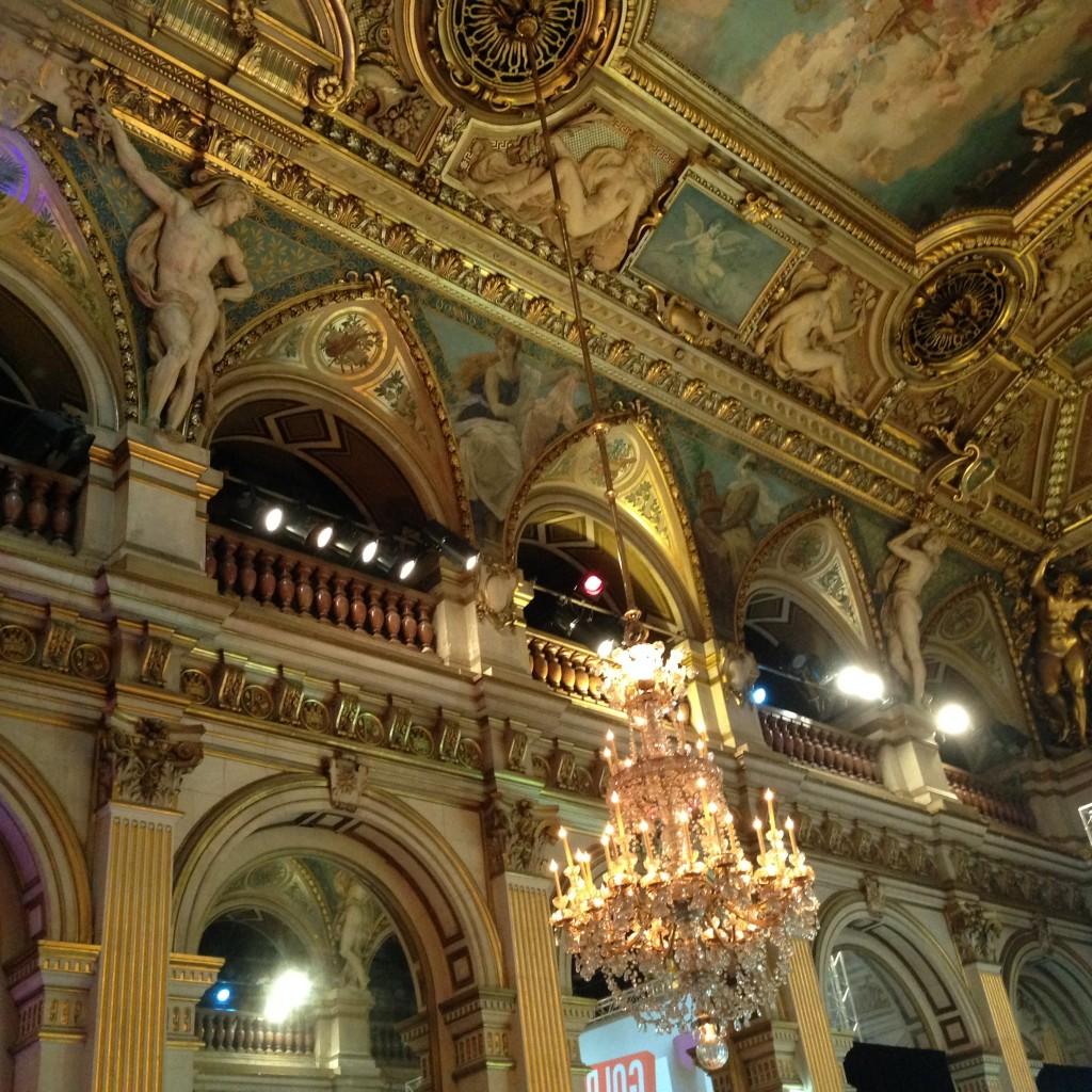 Salon de la mairie de Paris 1 #GBA13