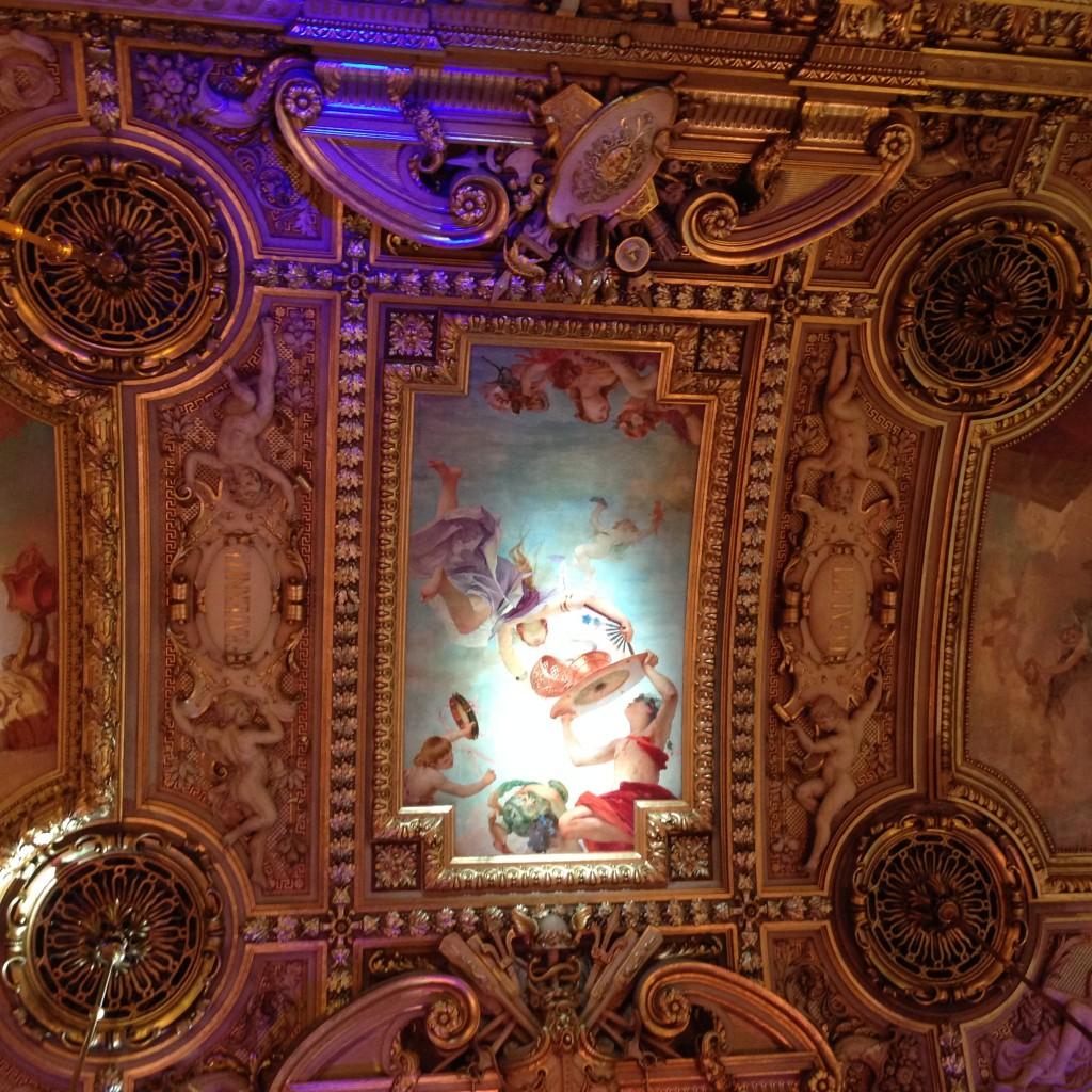 Salon de la mairie de Paris 2 #GBA13