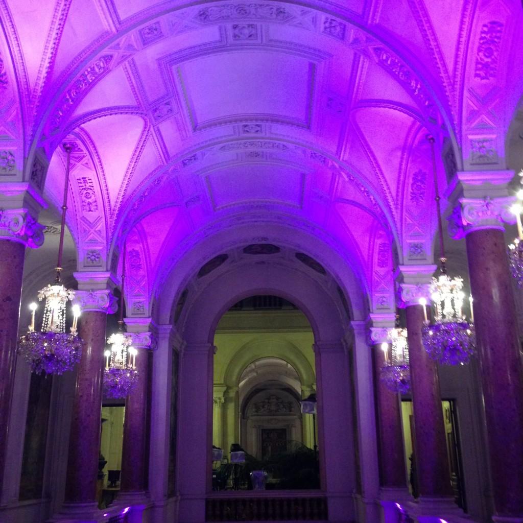 Salon de la mairie de Paris 3 #GBA13