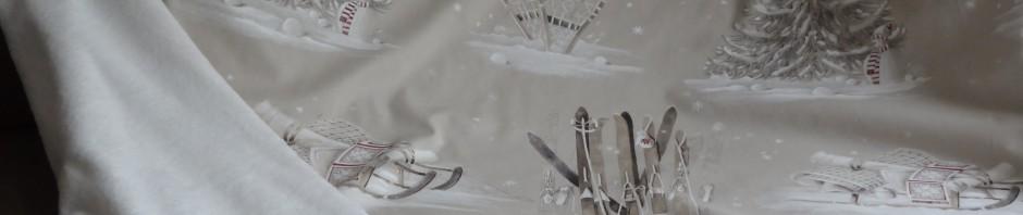 La chronique d'Aurélie //9// Le plaid tout chaud de Noël