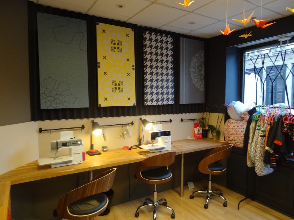 la chronique d 39 aur lie 13 un nouveau concept d couvrir le bar couture lagouagouache. Black Bedroom Furniture Sets. Home Design Ideas