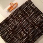 Couture – Ma petite jupe en laine
