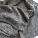 La chronique d'Aurélie //12// Envie d'une maxi écharpe