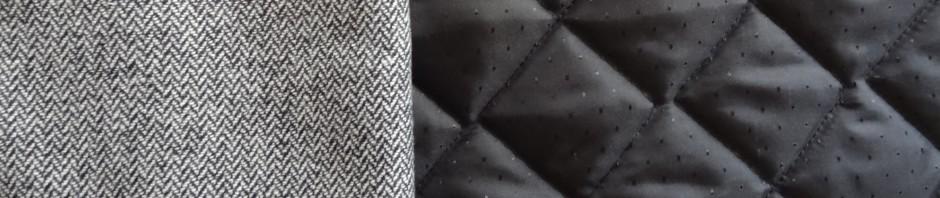 La chronique d'Aurélie //14// Le jour où ma veste matelassée est devenue une doudoune.