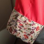 Couture – Un haut façon kimono japonais