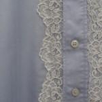 La chronique d'Aurélie //24// Customiser une chemise d'homme – épisode 1