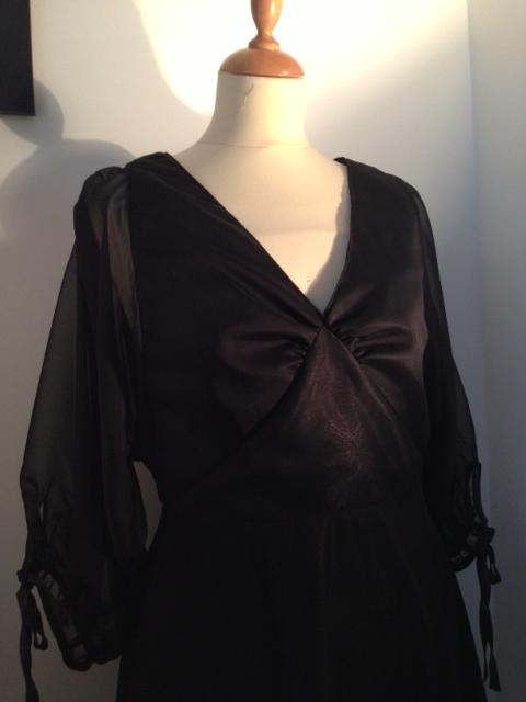 robe mousseline 2