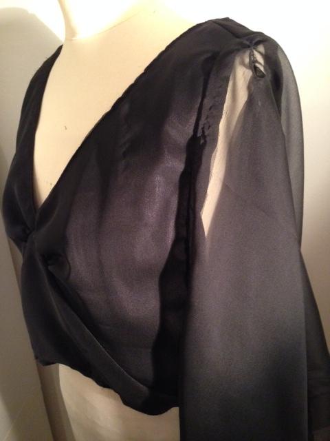 robe mousseline 4