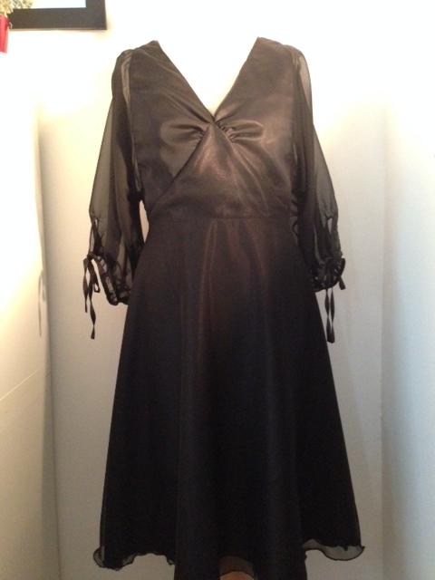 robe mousseline 6