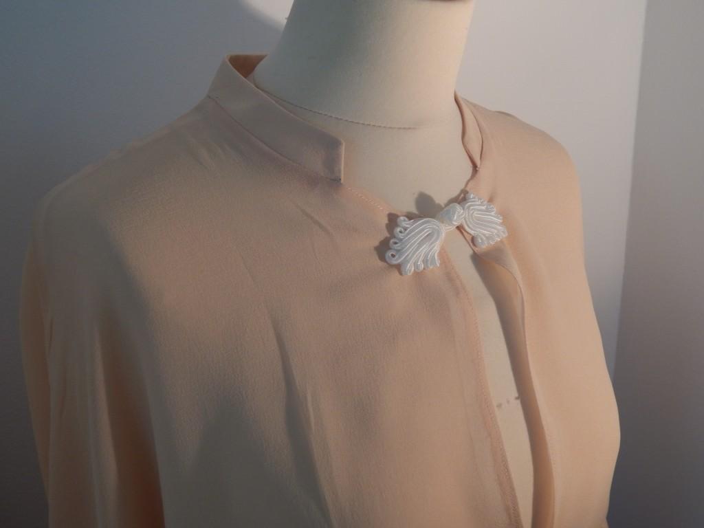 blouse de printemps 1