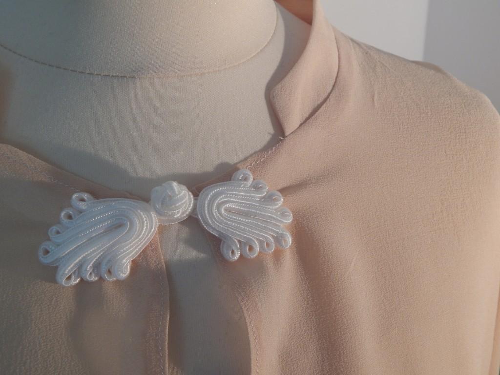blouse de printemps 2