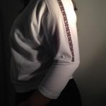 Couture – Transformer une robe toute simple …