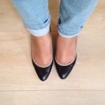 Shopping – J'ai testé les escarpins sur mesure MOOD by me