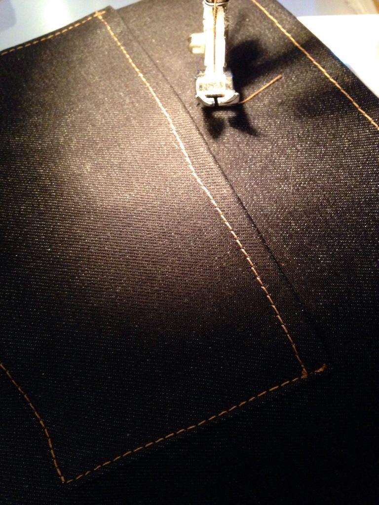 couture salopette 2