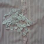 La chronique d'Aurélie //38// Customiser une chemise d'homme – épisode 3