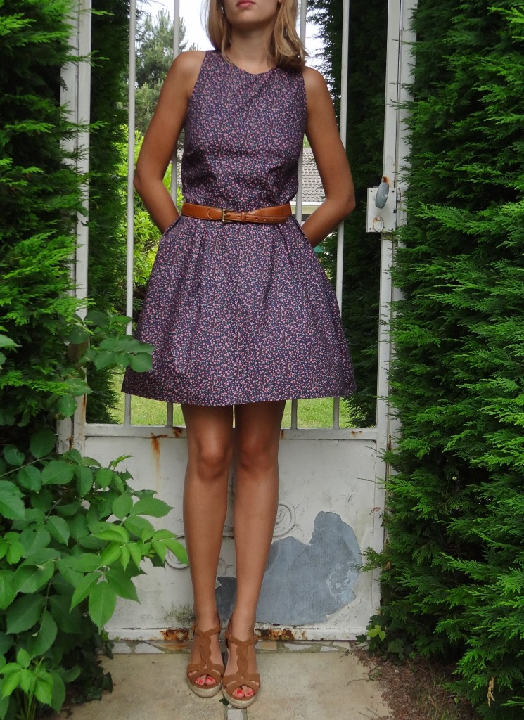 sonja dress