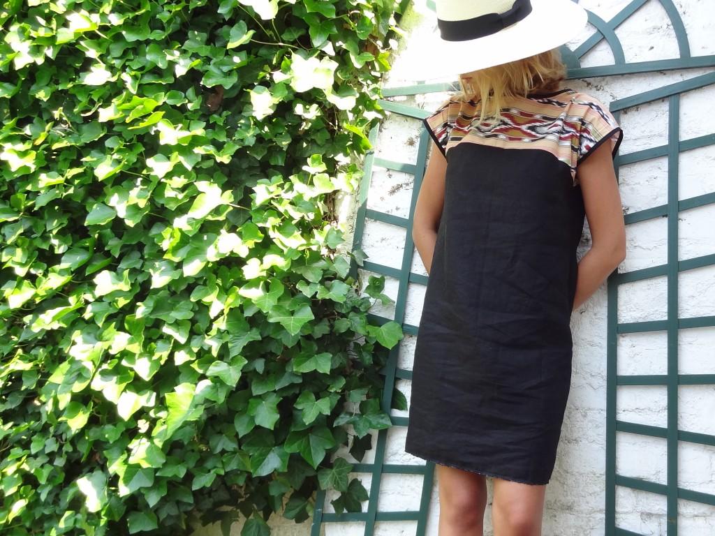 robe de débutante noire (1)