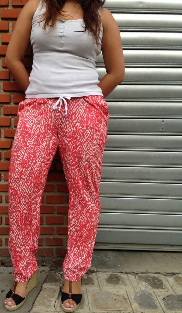 pantalon sunny 2