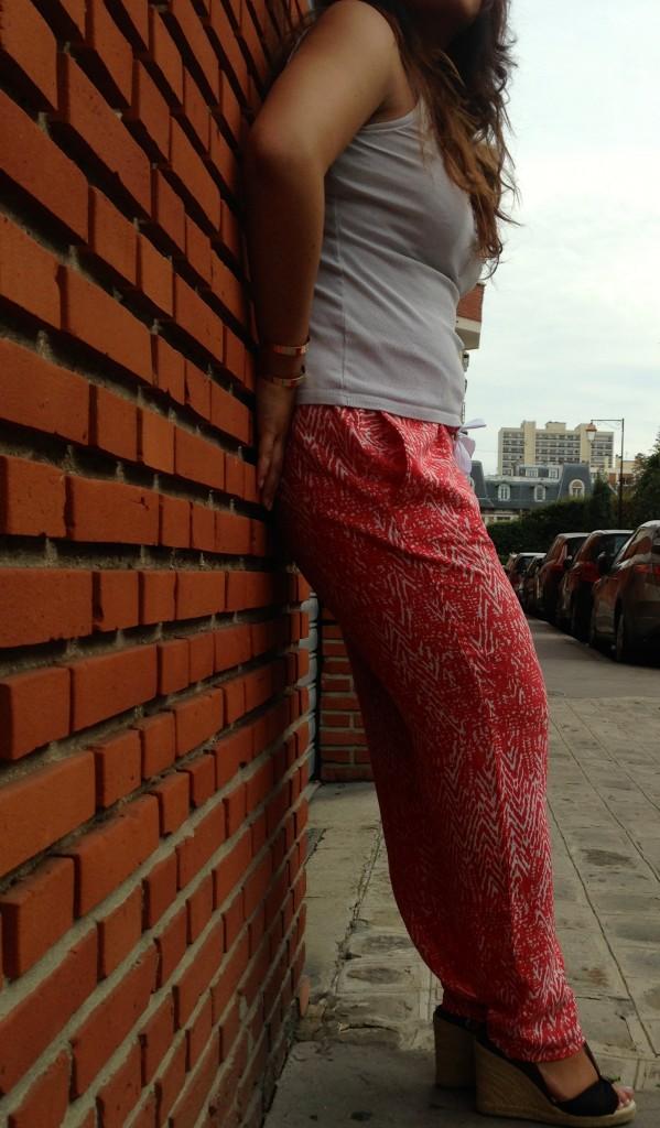 pantalon sunny 5