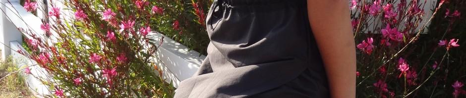 La chronique d'Aurélie //52// A la découverte de la robe Lisan…