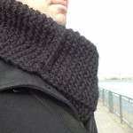 Vive le snood ! Vive le snood d'hiver !