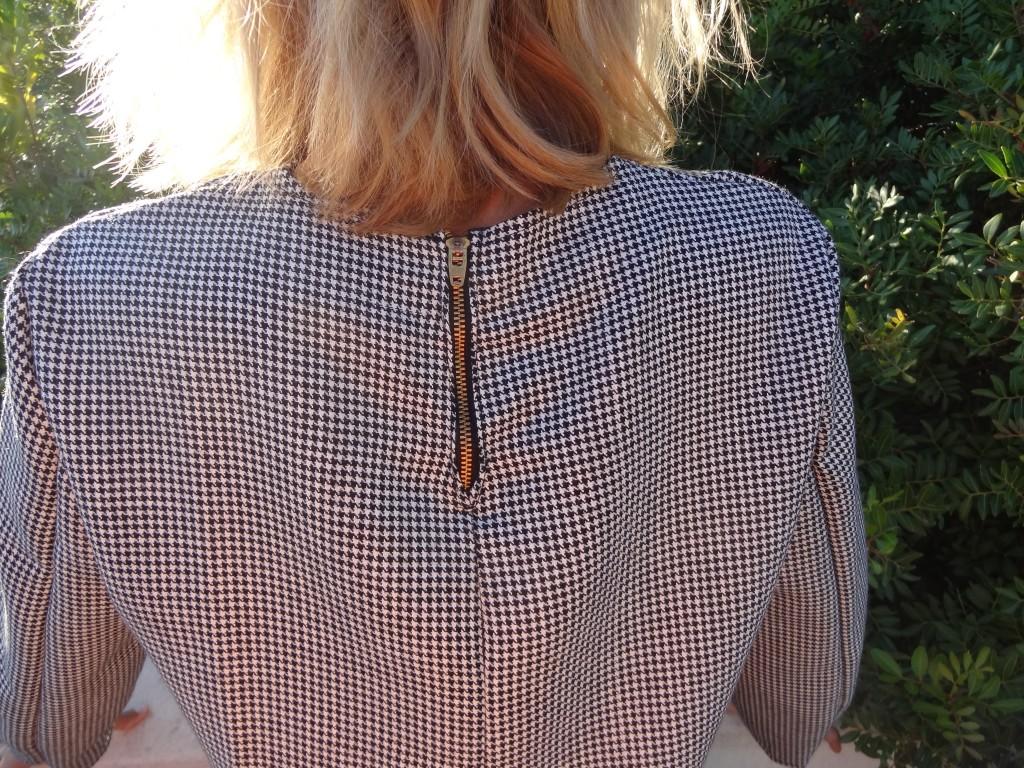 robe pied de poule (3)