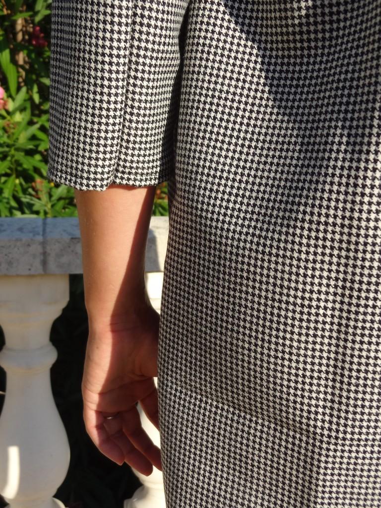robe pied de poule (4)