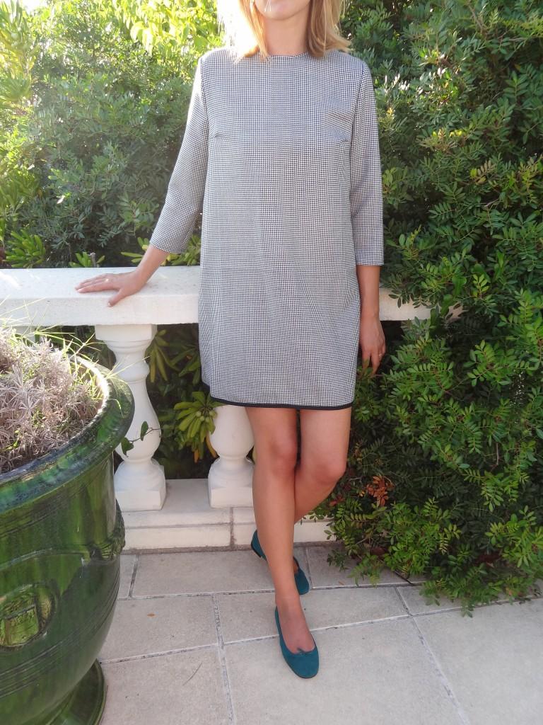 robe pied de poule (6)