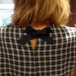 La chronique d'Aurélie //59// La robe à carreaux (encore une!)