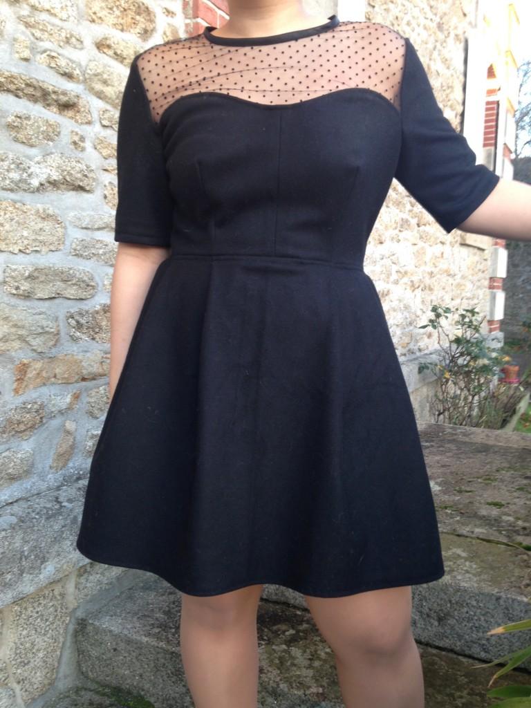 robe reveillon 2