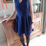 La chronique d'Aurélie //62// Finir l'année en robe Emma