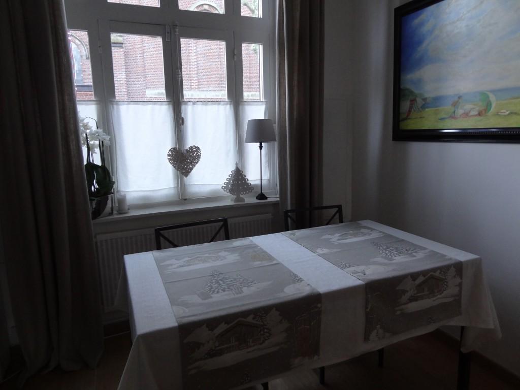 table de Noël (1)