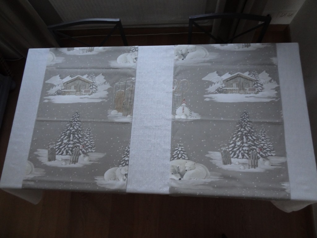table de Noël (5)