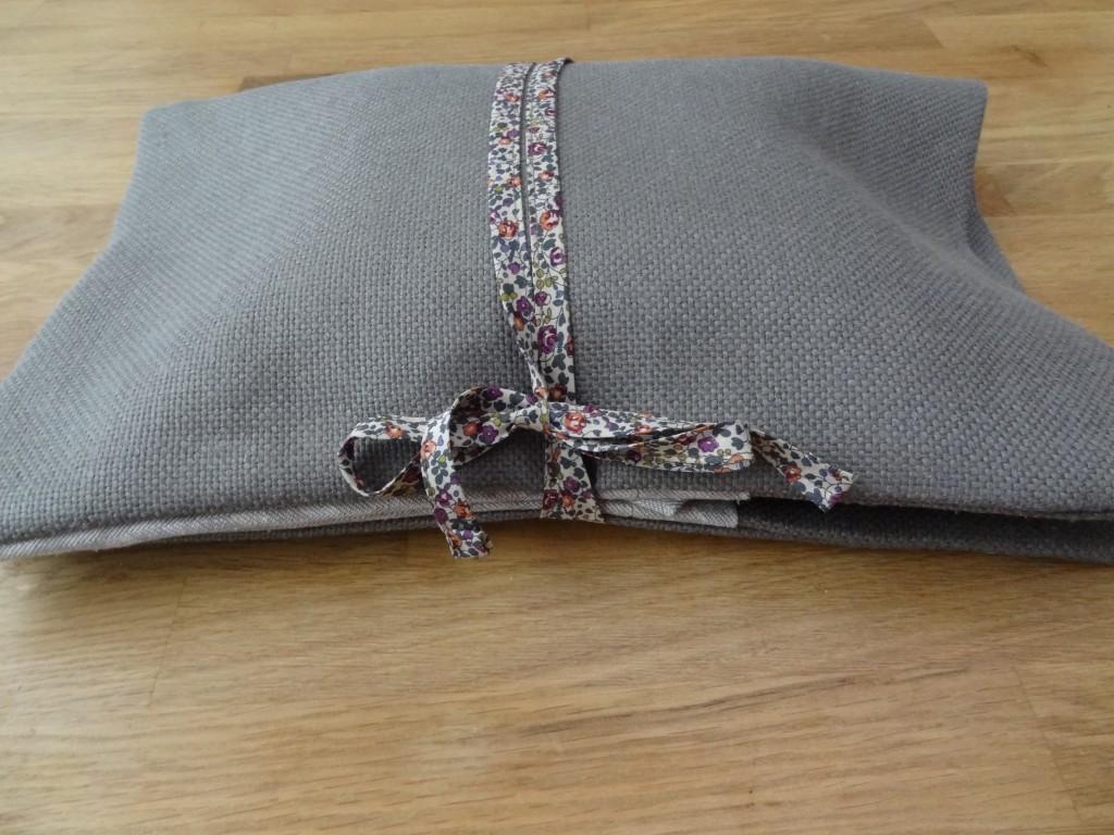Pochette à tricot (1)
