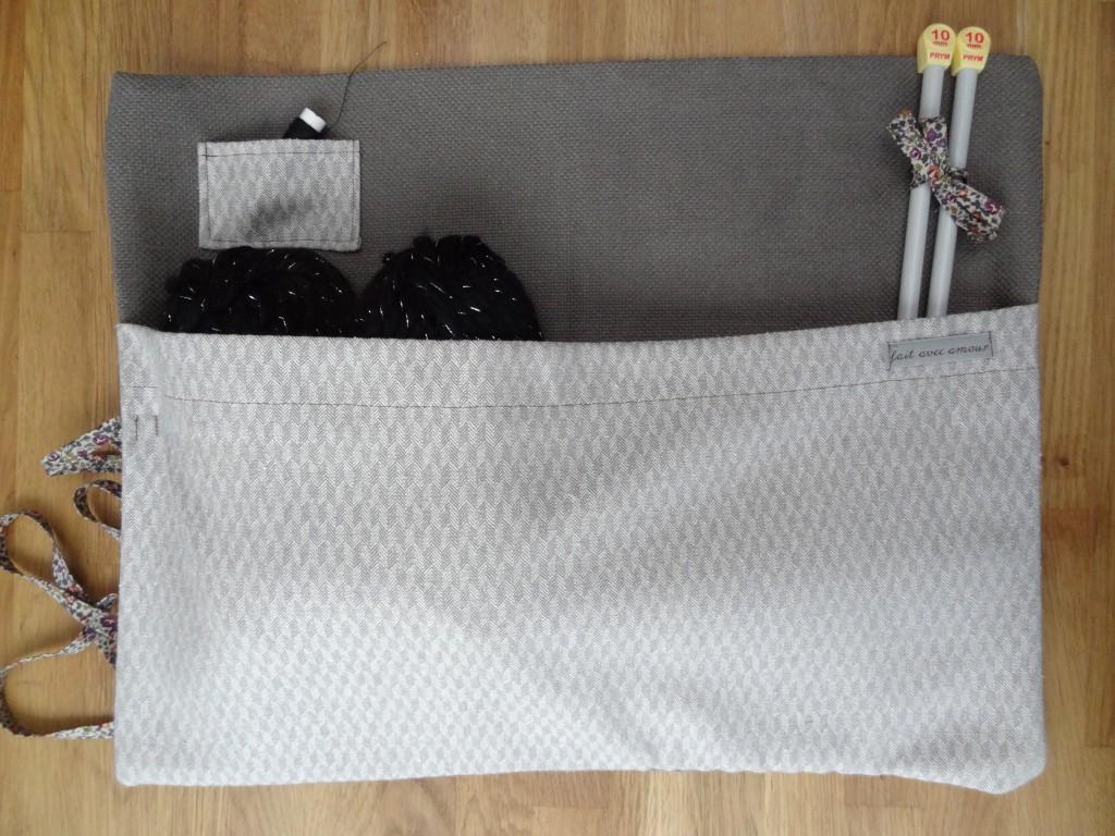 Pochette à tricot (5)