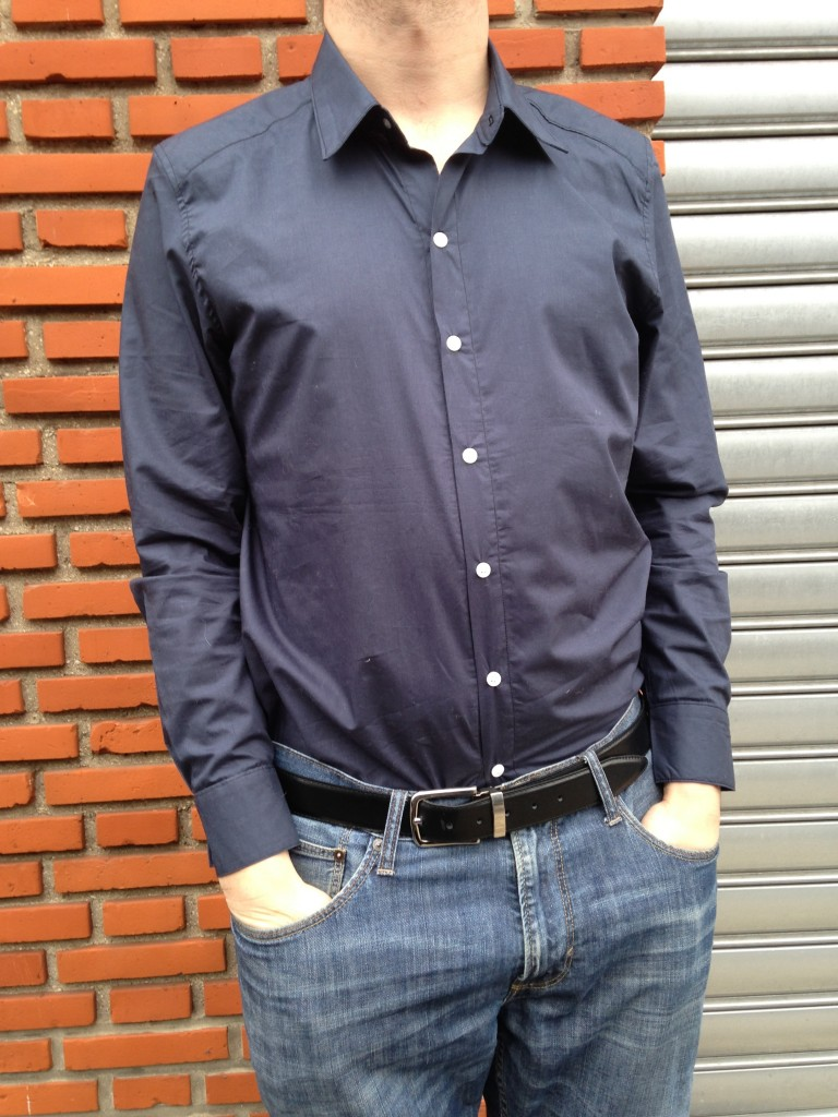 chemise cool blue 4