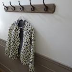 La chronique d'Aurélie //75// Ma veste blossom des beaux jours
