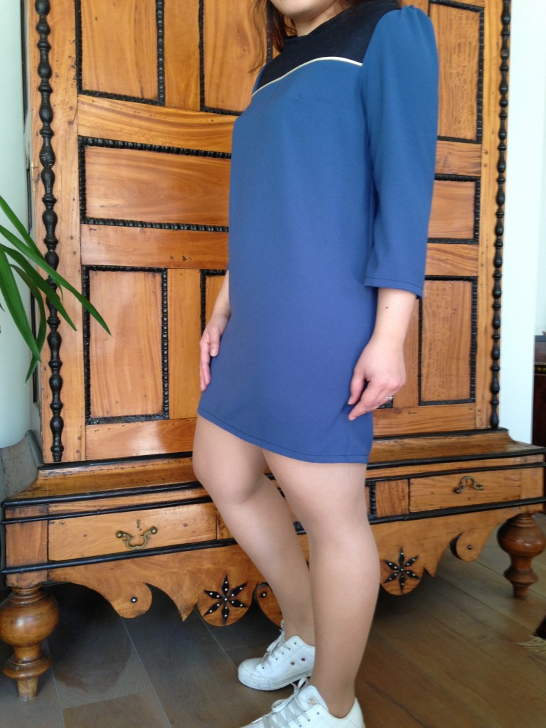robe vanessa 3