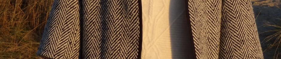 La chronique d'Aurélie //80// Kimono pour les soirs d'été