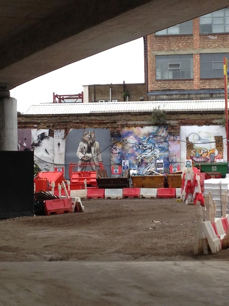 liverpool street 9