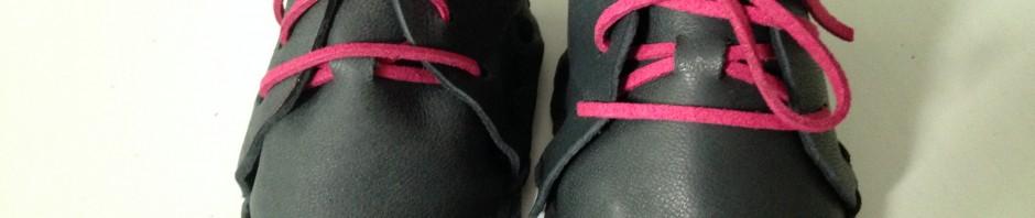 DIY – Des petits chaussons pour petits petons
